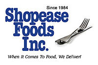 Shopease Foods Inc company